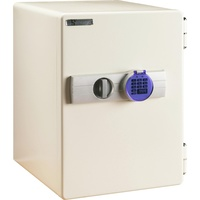 DEFIANCE CDS50EH DATA & MEDIA SAFE - Digital - 507x357x326 External - 302x154x164 Internal - Weight 64Kg