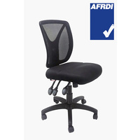 Darwin 3 Lever Chair