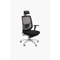 Milson Chair - Black
