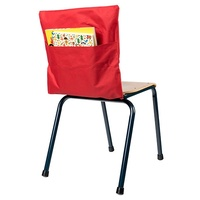 EC Chair Bag CHBR Red