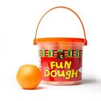 EC Fun Dough 1.2Kg Orange