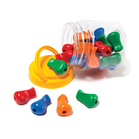 EC Pencil Grips PFG24 Assorted