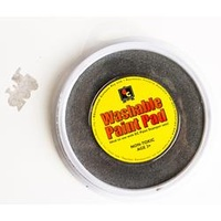 EC Paint Stamper Pad 160mm Silver