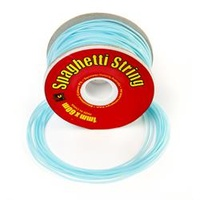 EC Spaghetti String 1mm X 60mt Pale Blue