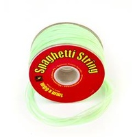 EC Spaghetti String 1mm X 60mt Pale Green