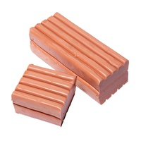 EC Modelling Clay 500gm Terracotta
