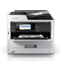 Epson WorkForce Pro WF-M5799 Inkjet Mono Multifunction Printer