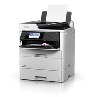 Epson WorkForce Pro WF-C579R Inkjet Multifunction Printer
