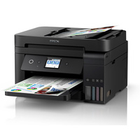 Epson WorkForce ET-4750 EcoTank 4 Colour Multifunction Printers