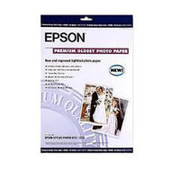 Epson S041289 Premium Glossy Photo Paper A3+ 20 Sheets
