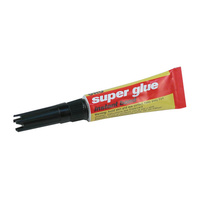 Uhu Super Glue Ultra Fast - 3G