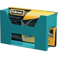Fellowes Desktopper Teal