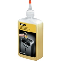 Fellowes Powershred Shredder Oil & Lubricant