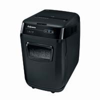 Fellowes Automax™ 200C Cross-Cut Shredder
