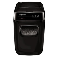 Fellowes Automax™ 200M Micro Cut Shredder