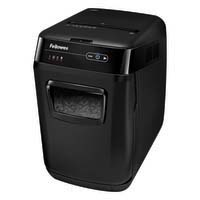 Fellowes Automax™ 130C Cross Cut Shredder