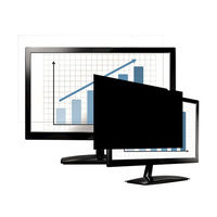 "Fellowes Privascreen Privacy Filter 24.0"" Widescreen 16:9"
