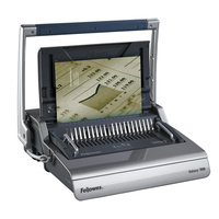 Fellowes Galaxy 500 Binding Machine Manual Punch