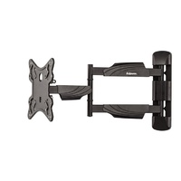 Fellowes Monitor Arm Wall Mount Full Motion TV