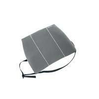 Fellowes Back Support Slimline Grey