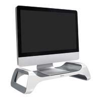 Fellowes I-Spire Series™ Monitor Riser Supports Up To 11Kg
