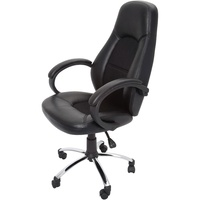 CL410 High Back Commercial Grade Executive Chair