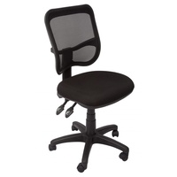 EM300 Medium Mesh Back Operator Chair