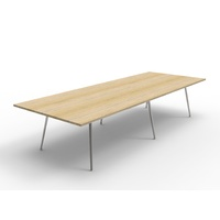 Rapid Air Boardroom Tables