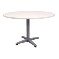 Rapid Span 4 Star Silver Round Tables