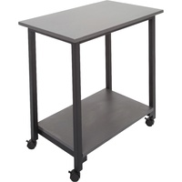 Rapid Worker Trolley, 2 Tier Ironstone 700W X 450D X 725H