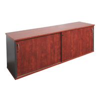 Rapid Manager Credenza Apple Tree 1800W X 450D X 730H