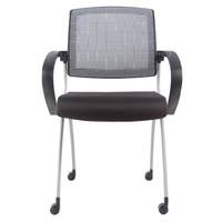 Zoom Mesh Back Training And Conference Chair