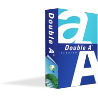 Double A 80gsm Copy Paper A5 210 X 148mm