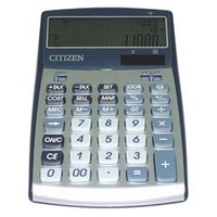 Citizen CDC312 Desktop Calculator