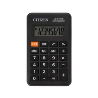 Citizen LC310 Pocket Calculator