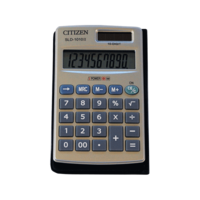 Citizen SLD1010II Pocket Calculator