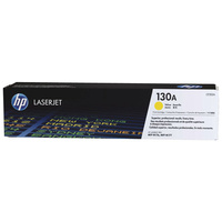 Hp 130A Yellow Toner CF352A