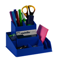 Italplast Fruit Desk Organiser - Blueberry
