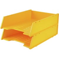 Italplast Document Tray Multifit Banana