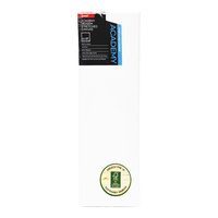 Jasart Academy Canvas FSC 280gsm 4 x 12 102 x 305mm Thin Edge