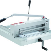 Ideal 4305 Guillotine 430mm Cutting Lenght