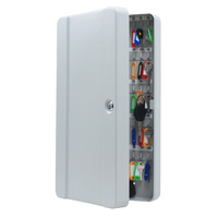 Helix Key Safe Cabinet  Holds 100 Keys
