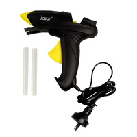 Jasart Glue Gun 15 Watt & Bonus Jasart Glue Sticks 12mm Pk2