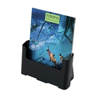 Deflecto Sustainable Office  A4 Brochure Holder