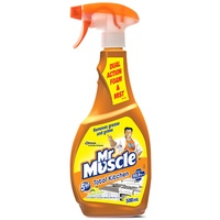 Mr Muscle 5 In 1 - Complete Kitchen 500ml