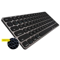 Kanex MultiSync Premium Slim Keyboard For Mac and iOS