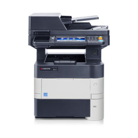 Kyocera M3550idn Mono Laser Multifunction Printer