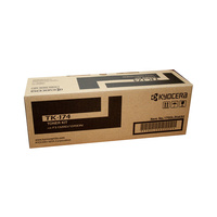 Kyocera TK174 Black Toner Kit