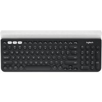 LOGITECH K780 Multi Device Wireless Keyboard - Black