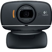 Logitech C525 High Definition 720p Webcam